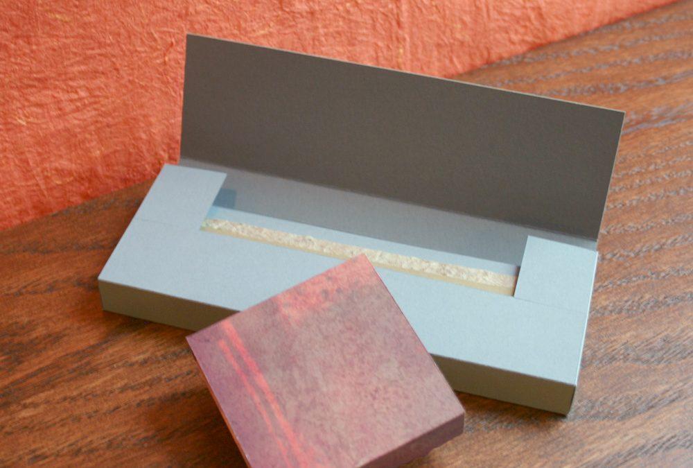 Bookmark box