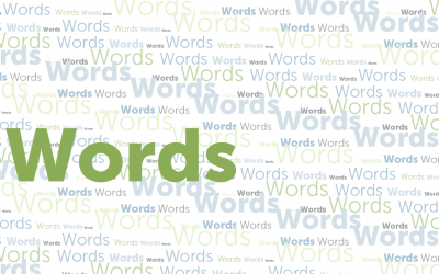 How Many Words Fit on a Page?